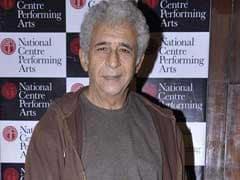 भारतीय सिनेमा को सिर्फ सलमान खान की फिल्मों के लिए याद नहीं किया जाए: नसीरूद्दीन शाह