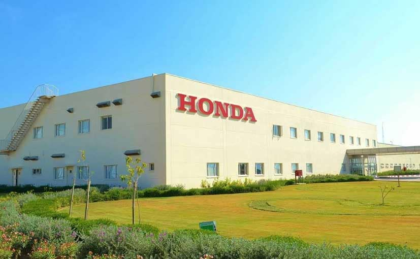 Honda will close its EU plant in 2021.