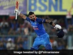 IND vs WI: सचिन को पीछे छोड़ वनडे के 'KING' बने विराट कोहली, बनाए 5 धमाकेदार रिकॉर्ड