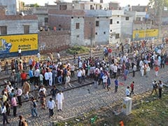 Railways Cleared In Centre's Probe Into Amritsar Tragedy That Killed 61