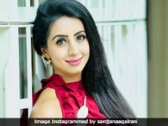 Actress Sanjjanaa Galrani Names Ravi Srivatsa In #MeToo Account, Director Dismisses Allegations As 'Baseless'