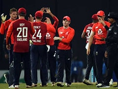 England Register Easy Win Over Sri Lanka In One-Off T20I