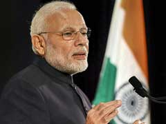 India Strongly Supports The Cause Of Palestine, Says PM Modi