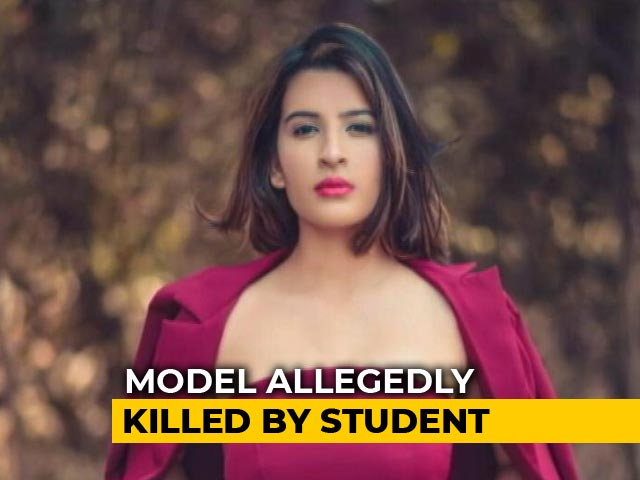 Video : Student Allegedly Kills Mumbai Model After Fight, Stuffs Body In Suitcase