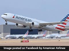 """Passenger's Mid-Air """"Workout"""" Forces US Plane To Land"""