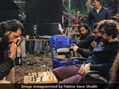 आमिर खान-अमिताभ बच्चन रह गए थे दंग, जब 'ठग्स ऑफ हिंदोस्तां' का देखा था खतरनाक लोकेशन