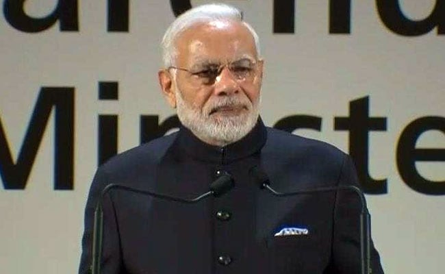 India Becoming Hub Of Electronics, Auto Manufacturing, Says PM: Live Updates