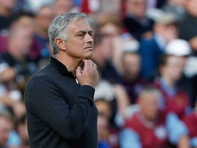 Manchester United Should Stick With Jose Mourinho: Paul Scholes