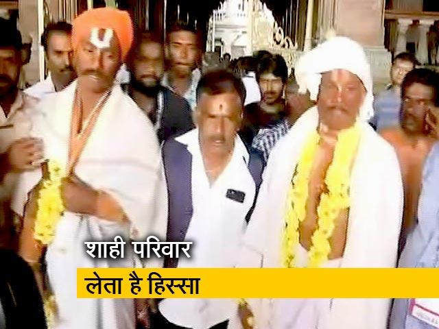 Videos : सिंपल समाचार : मैसूर का आलीशान दशहरा