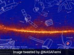 NASA Names New Gamma-Ray Constellations After Hulk, Godzilla