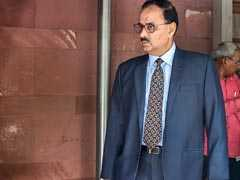 Exiled CBI Chief Alok Verma Replies To Top Court On Vigilance Report