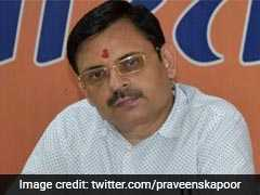 Prescribe Contraceptives Only To Married Women: BJP Leader Praveen Kapoor