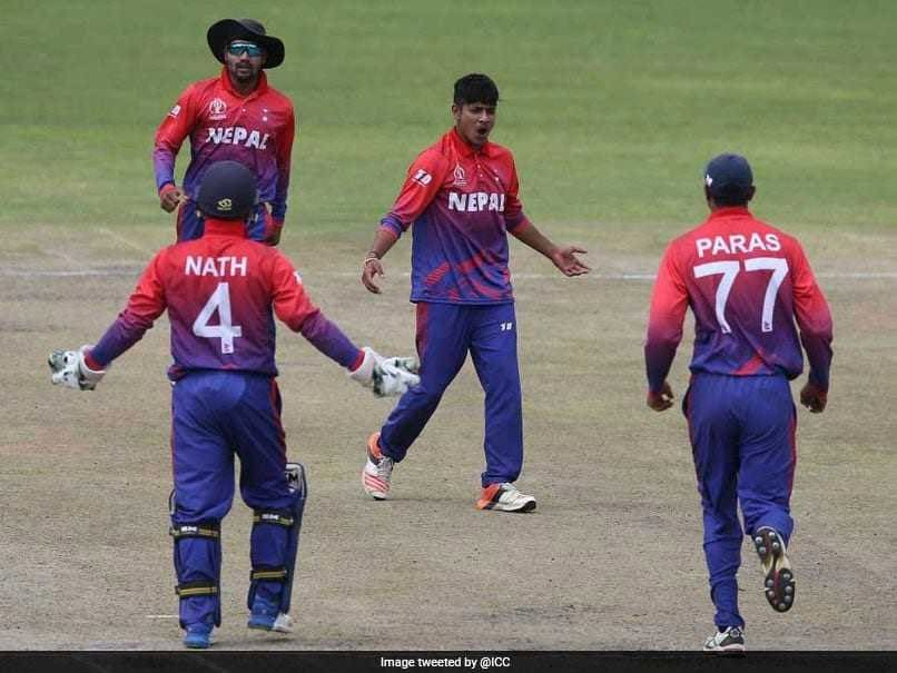 Nepal Humiliate China, Take Just 11 Balls To Chase Down Target