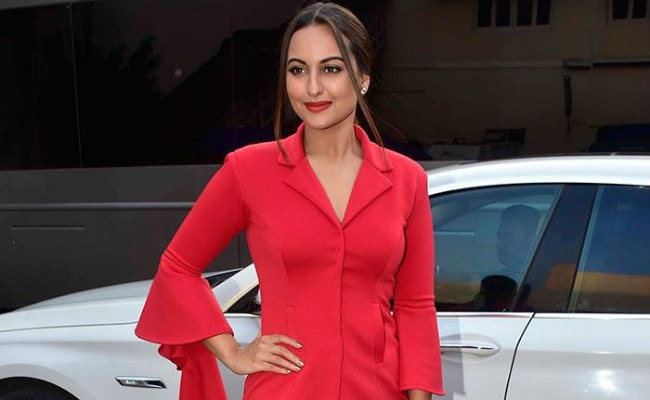 The X-Factor Of Kalank Roles, As Shared By Sonakshi Sinha