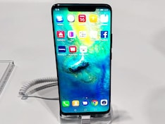 Huawei Mate 20, Mate 20 Pro, And Mate 20 X First Look