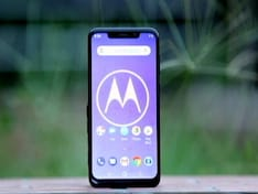 Moto's First Android One Phone