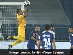 Indian Super League: Delhi Dynamos Hold Chennaiyin FC To A Goalless Draw