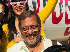Nana Patekar, Accused Of Harassment, Quits <I>Housefull 4</i>. Says It's 'Convenient' For Team