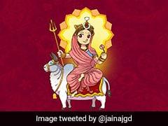 Navratri 2018: नवरात्रि के पहले दिन ऐसे करें मां शैल पुत्री की पूजा, जानिए मंत्र, कवच और  स्तोत्र पाठ