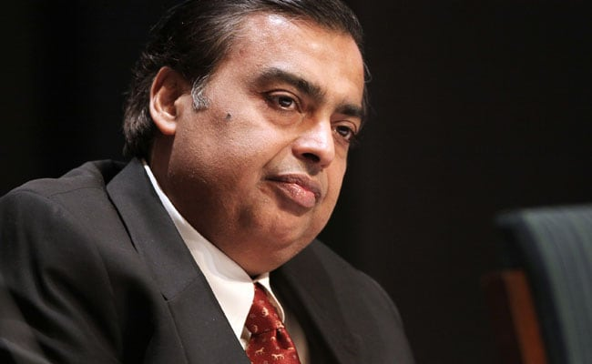 How Mukesh Ambani Shook Up India's Mobile Phone Industry