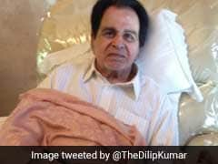 Dilip Kumar Discharged From Hospital, 'Advised Complete Rest'