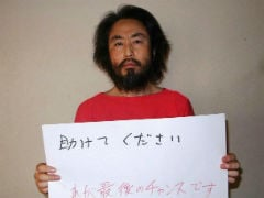 Japanese Journalist, Held Hostage In Syria, Heads Home After 40 Months