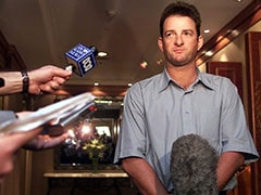 Watch: Mark Waugh Falters While Pronouncing