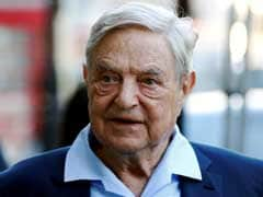Explosive Device Found At New York Home Of Billionaire George Soros