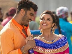 <I>Namaste England</i> Box Office: Scorecard Of Parineeti Chopra, Arjun Kapoor's New Film