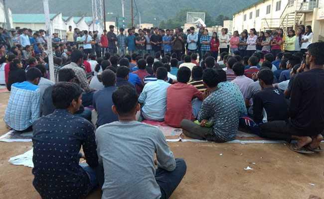 उत्तराखंड में पॉलिटेक्निक कॉलेज में हो रही है NIT की पढ़ाई, रिसर्च के लिए छात्रों को जाना पड़ रहा है ITI