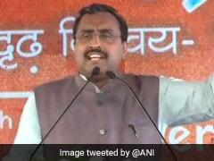 J&K: उमर के पलटवार के बाद राम माधव ने वापस लिया 'पाक लिंक' वाला बयान, कहा - अब चुनाव भी मिलकर लड़ना