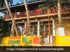 UK Couple Gets Drunk On Honeymoon, Buys Hotel In Sri Lanka