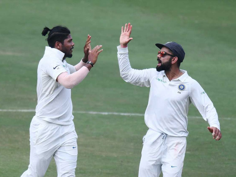 Umesh Yadavs Performance Has Given Selection Headache, Says Virat Kohli