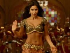 <I>Thugs Of Hindostan</i>: 'Only Katrina Kaif Could Pull Off <I>Suraiyya</i>,' Says Director