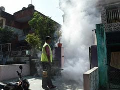 Zika Outbreak Spreads To Gujarat, Woman Tests Positive In Ahmedabad
