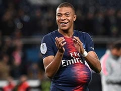 Kylian Mbappe Named Time Magazine