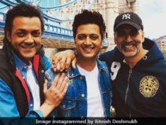 Alleged Molestation Happened Off <i>Housefull 4</i> Set After Akshay Kumar, Riteish Deshmukh Left, Says Producer
