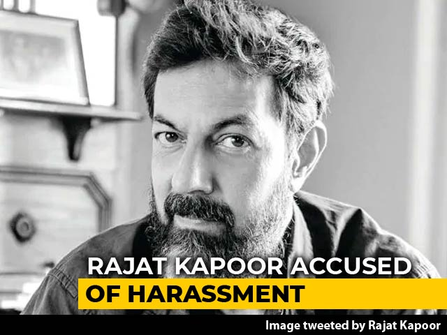 Actor Rajat Kapoor, Accused Of Harassing 2 Women, Apologises