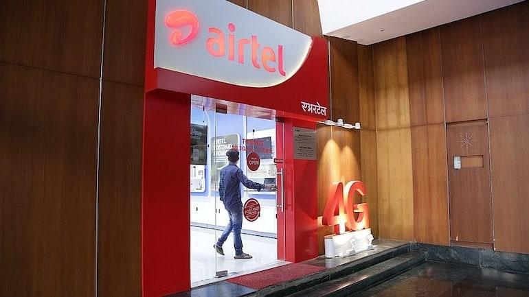 Airtel नया 4जी स्मार्टफोन खरीदने पर देगी 2,000 रुपये कैशबैक