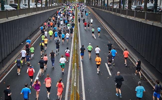 Japan Doctors Warn Of 'Deaths Due To Heatstroke' In 2020 Olympic Marathon