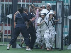 <i>Bigg Boss</i>, Day 22: The Battle Gets Intense, Thanks To Surbhi Rana. Details Here