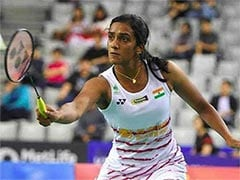 French Open: PV Sindhu Registers Convincing Victory Over Beiwen Zhang