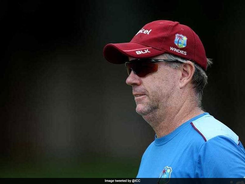 Hope, Nurse parry Windies to 283 against new-look bowling attack