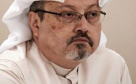 'Certainly Looks' Like Jamal Khashoggi Is Dead, Says Donald Trump