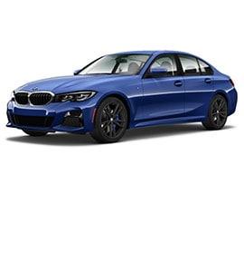 BMW 3-Series Gets A Base Diesel Variant; Priced At Rs. 42.10 Lakh
