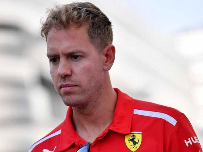Sebastian Vettel Still Believes In F1 Title Bid