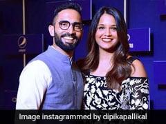 Dipika Pallikal Reveals What Made Dinesh Karthik Proud Of Her
