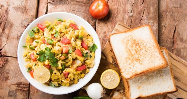 5 Desi Vegan Breakfast Recipes You Are Sure To Love