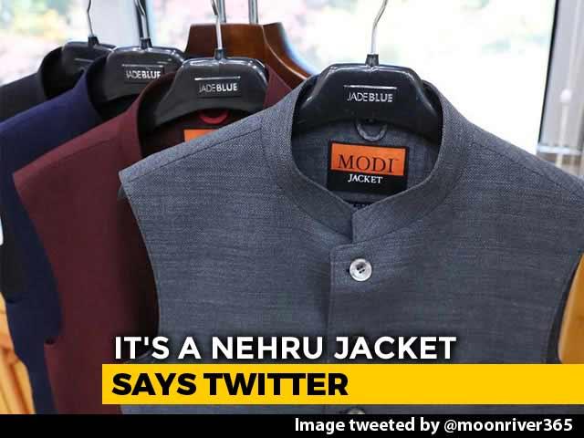 Video : Modi Vest Or Nehru Jacket? Gift To Korean President Stirs Twitter Debate