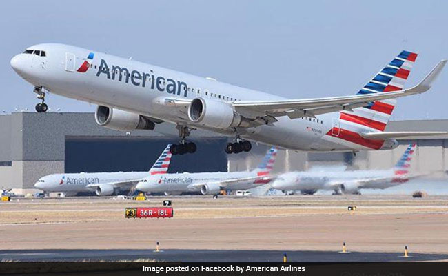 In Rare Crisis Measure, US Mobilizes Commercial Airlines For Afghan Evacuation